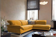 Canapé d'angle TABASCO