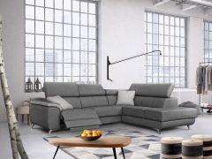 Canapé d'angle ROY