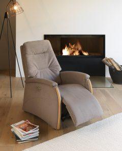 Fauteuil relaxation DORIS